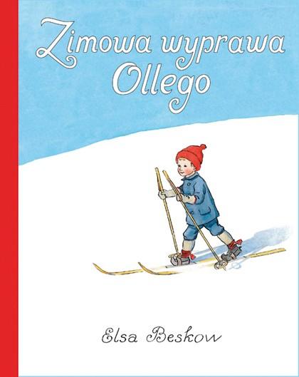 zimowa wyprawa ollego książki waldorfskie
