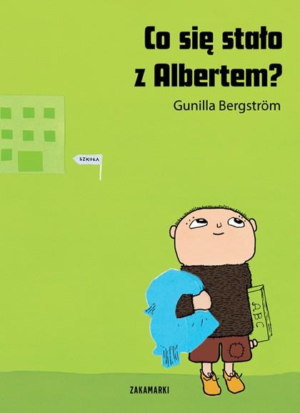 Co się stało z Albertem?