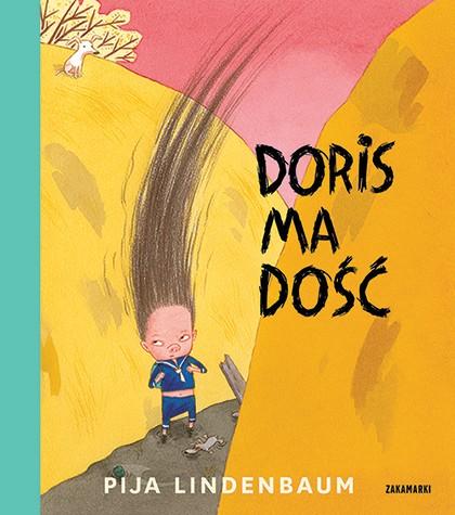 Doris ma dość