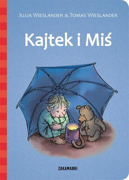 Kajtek i Miś