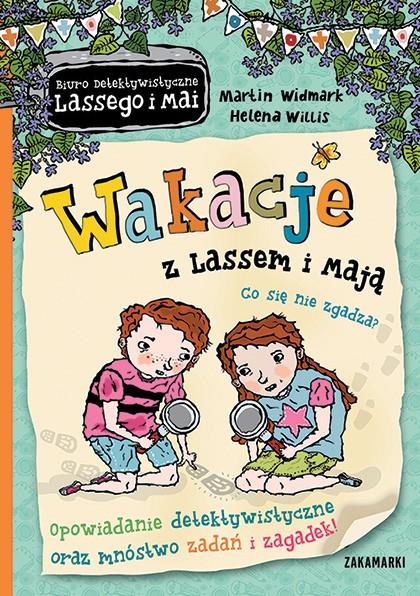 Wakacje z Lassem i Mają. Co się nie zgadza?
