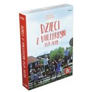 Dzieci z Bullerbyn. Dwa filmy – zestaw filmów na DVD