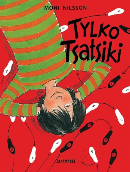 Tylko Tsatsiki
