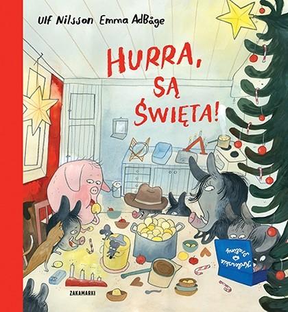 Hurra, są Święta!