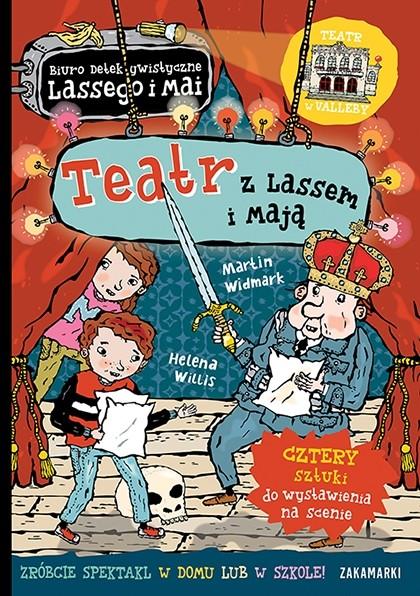 Teatr z Lassem i Mają