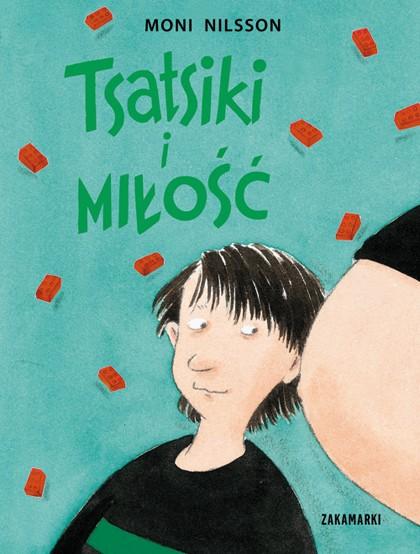 Tsatsiki i miłość