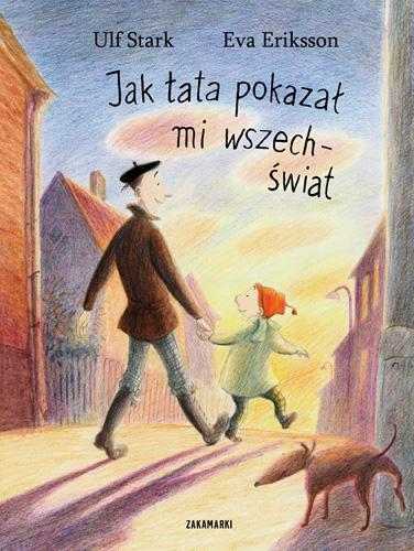 książki Ulfa Starka
