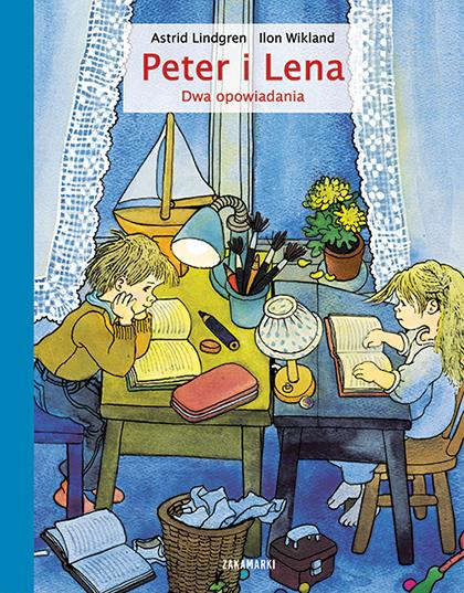 opowiadania Astrid Lindgren
