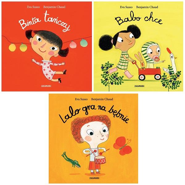 książka dla dziecka